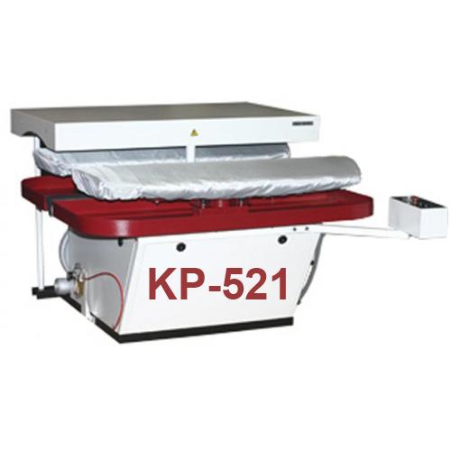 Пресс гладильный KP-521