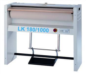Каток гладильный KREBE LK 2-10