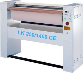 Каток гладильный KREBE LK 2.5-14 GE