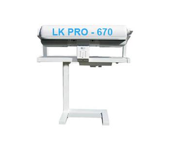 Каток гладильный KREBE LK PRO - 67