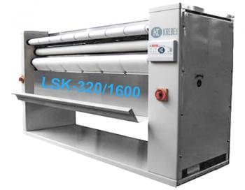 Каландр гладильный KREBE LSK-3216