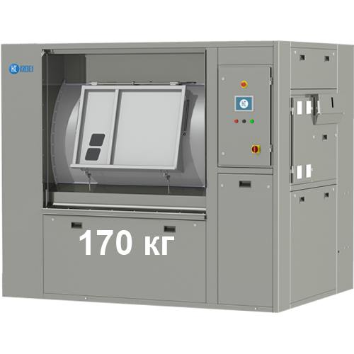 Барьерная стиральная машина KREBE PCH-1701
