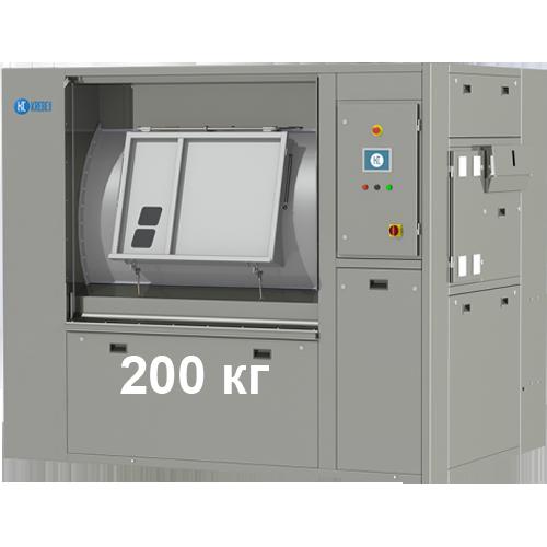 Барьерная стиральная машина KREBE PCH-2001