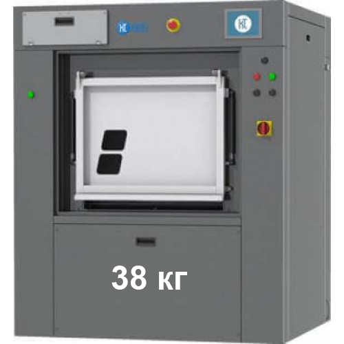 Барьерная стиральная машина KREBE PCH-381