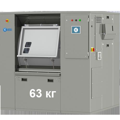 Барьерная стиральная машина KREBE PCH-631