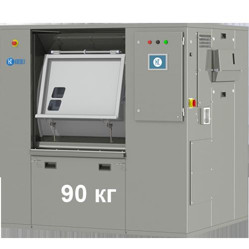 Барьерная стиральная машина KREBE PCH-901
