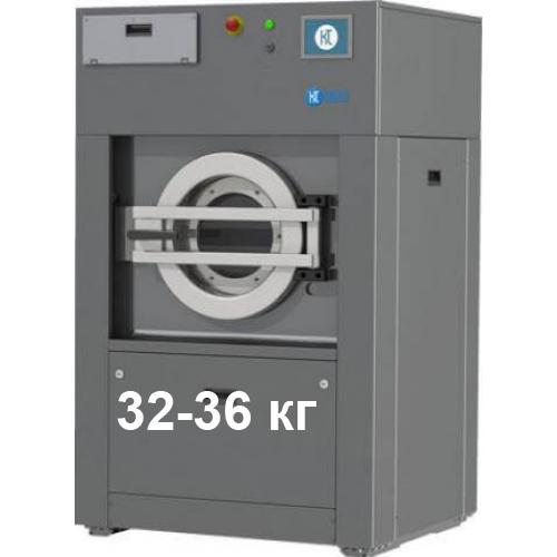 Стиральная машина KREBE PCF-321